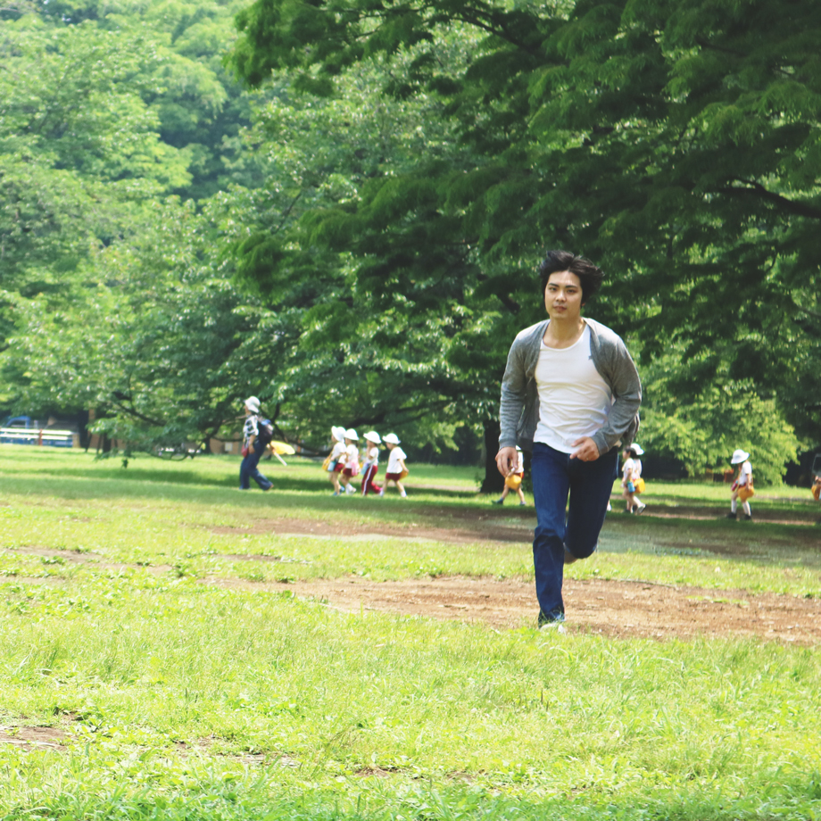 Yusuke interview1